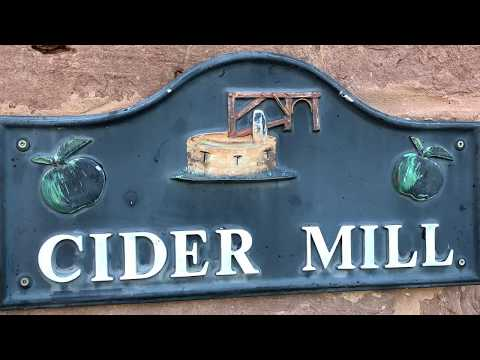 Cider Mill Bridal Suite Tour