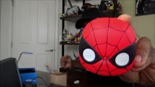 """Super Geek Box March 2018 """"INFINITY"""" UNBOXING!!!"""