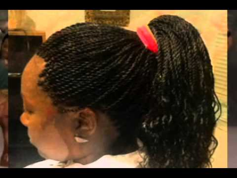 Bator Styles African Hair Braiding In Greensboro North