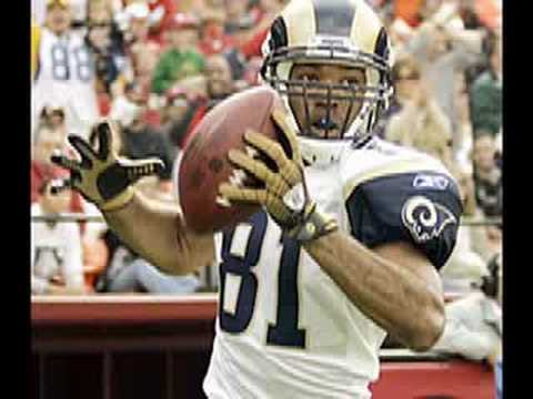 Top 10 Wide Receivers 2008 season (NFL) Official