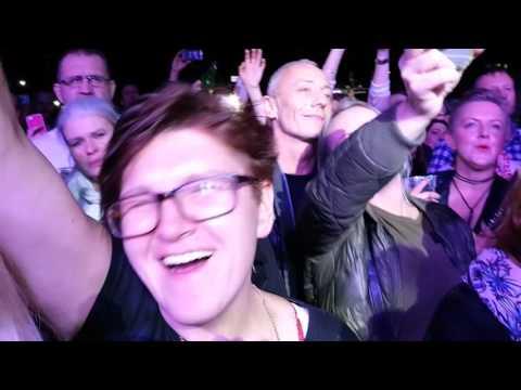 VARIUS MANX ,Orla Cien ,LONDYN 25/11/16 live koncert