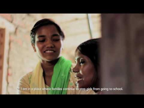 Reaching every last girl in Nepal