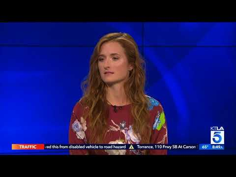 Grace Gummer On Her Busy Career and