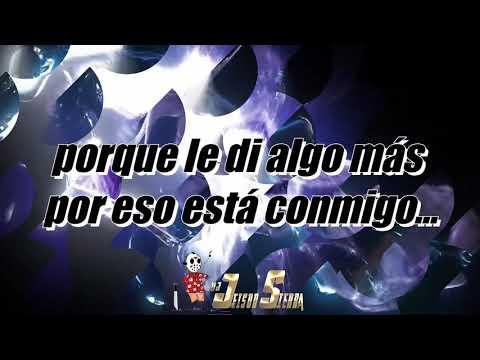 Por Eso Ella Está Conmigo - Johnny Rivera