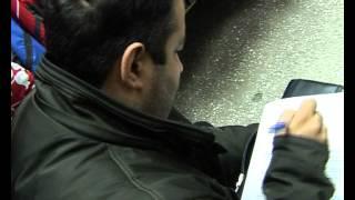 Полиция изъяла поддельные дрожжи и Адидас(, 2012-04-13T04:53:20.000Z)