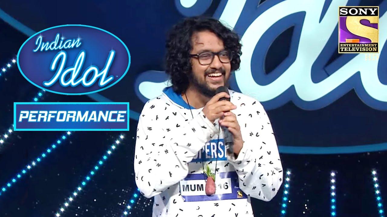 Download Nihaal के अनोखे तरकीब ने चौकाया Judges को! | Indian Idol Season 12