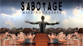 Sabotage - Um Bom Lugar Part. Black Alien