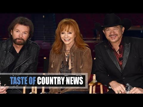 Country Legends Join List of Performers for 2016 CMA Awards