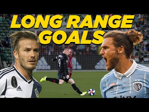 40+ Yard Golazos! Over The Keeper & Into The Net from YouTube · Duration:  3 minutes 27 seconds