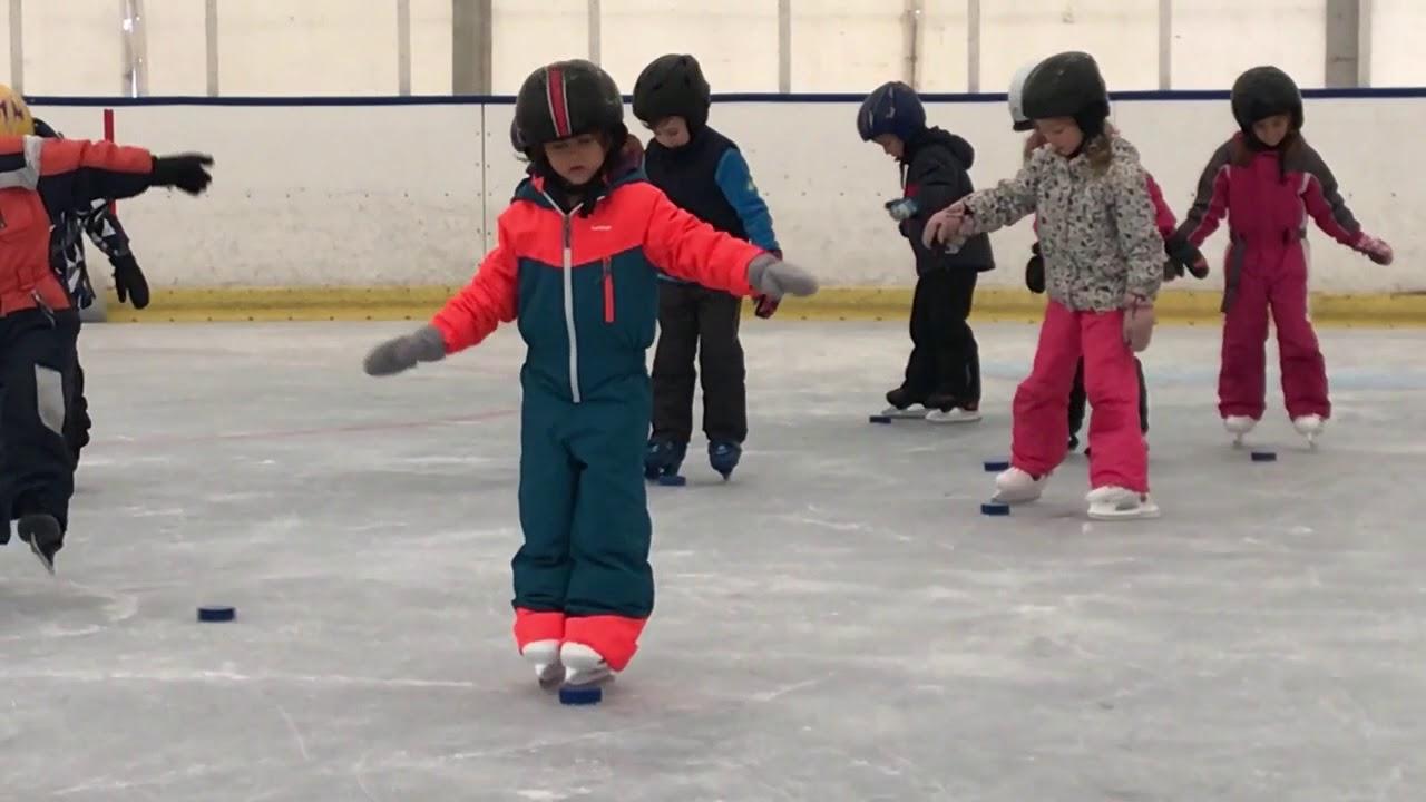 OVI KORI - Jégkorcsolya oktatás gyerekeknek Veszprémben