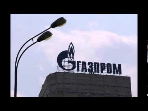Russian energy giant Gazprom faces challenges as output slumps