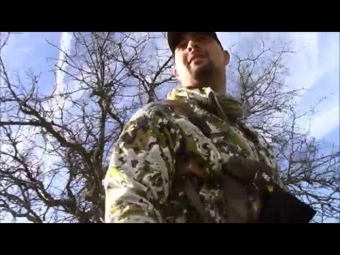 THE SLIP - Wild Pig Hunting In CA (No Harvest)