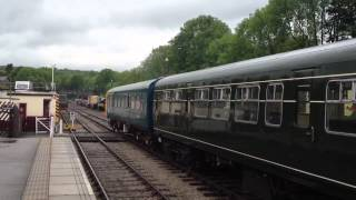 Class 101 E51505 Returns to Traffic