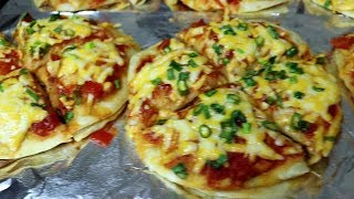 Better Than Taco Bell Mexican Pizza Recipe (Cooking demo)