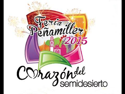 feria peñamiller ago2015