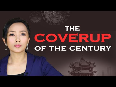 The Coverup Of The Century | New Documentary On How The CCP Covered Up The Coronavirus Outbreak |NTD