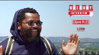 """Sjava Stresses The Importance Of """"Umqhele"""" In Life & Music"""