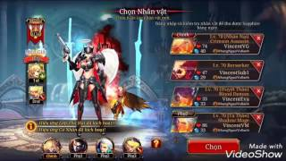 Video Kritika : The White Knight - Up Weapon to +31 by GOLD download MP3, 3GP, MP4, WEBM, AVI, FLV Juli 2018