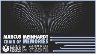 Marcus Meinhardt - Chain Of Memories (Tiefschwarz Remix) // OFFICIAL // Voltage Musique VMR040