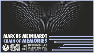 Marcus Meinhardt - Chain Of Memories (Tiefschwarz Remix) // OFFICIAL // Voltage Musique VMR040