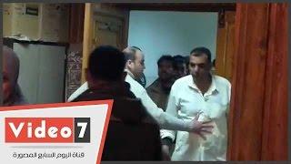 """جامعة الأزهر تكرم الحاصلين على شهادات محو الأمية بـ""""الطابور"""""""