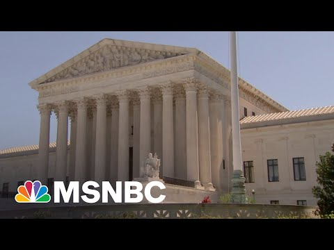 SCOTUS Rules In Favor Of Catholic Social Services In Religious Freedom Case