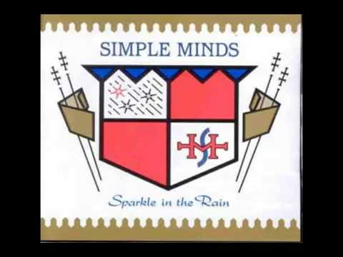 Simple Minds   Speed your love to me 13  extended version by mk2007al  audio only
