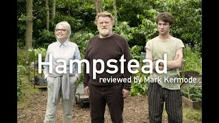 Hampstead reviewed by Mark Kermode