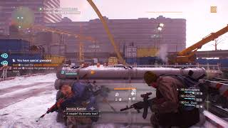 """The Division (PS4) - """"Does it Still Suck?""""...Yes it Does! (2017)"""