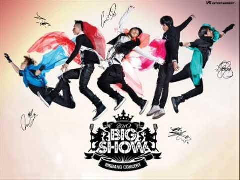 BIGBANG - its for my phone ringtone