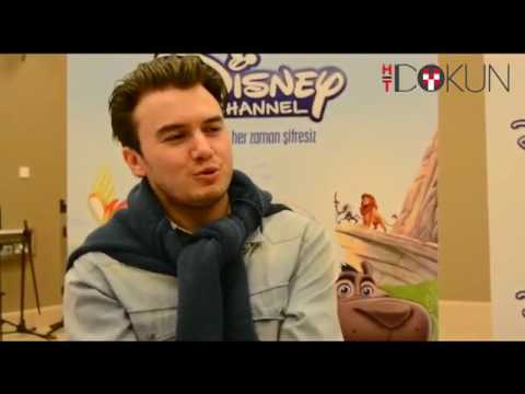 Mustafa Ceceli ile röportaj perde arkası - Ece Ulusum