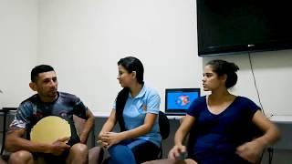 Entrevista com os camocinenses vencedores do Extreme Fighter edição 12ª Sobral