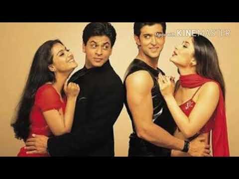 Kabhi Khushi Kabhi Gham Movie Best Ringtone