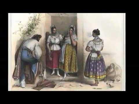 Alexander von Humboldt visita México
