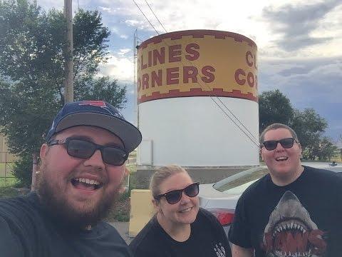 Vans Warped Tour 2016 - Albuquerque, NM (7/31/16-8/2/16)