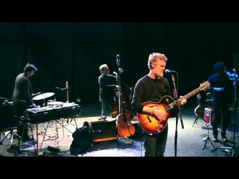 "Glen Hansard  - ""Hold On Magnolia"" (Live)"
