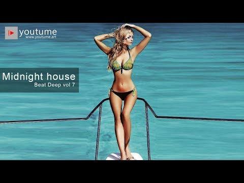 Cảm giác đi biển thật sảng khoái | Midnight house - Beat Deep Vol 7