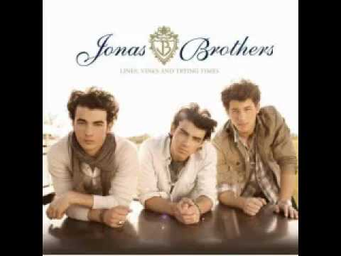 07. What Did I Do to Your Heart - Jonas Brothers [Lines, Vines and Trying Times]