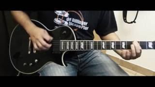 Russian Circles - Vorel guitar cover