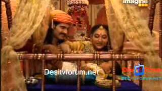 Meera - 1st Episode -ndtv Imagine - Part-1