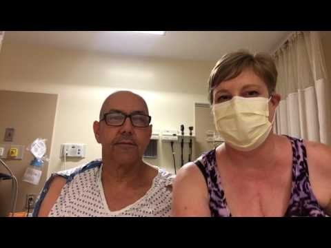 Our Journey With Multiple Myeloma