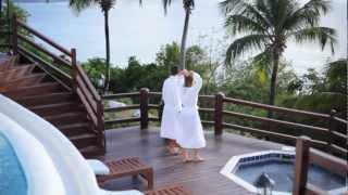WindJammer Landing - Saint Lucia