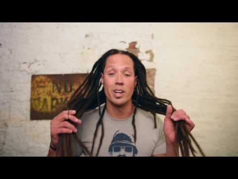How to create tight roots in your dreads