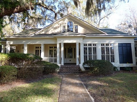 Rose Hill Estate Side Home On Large Lot For Sale In Bluffton SC