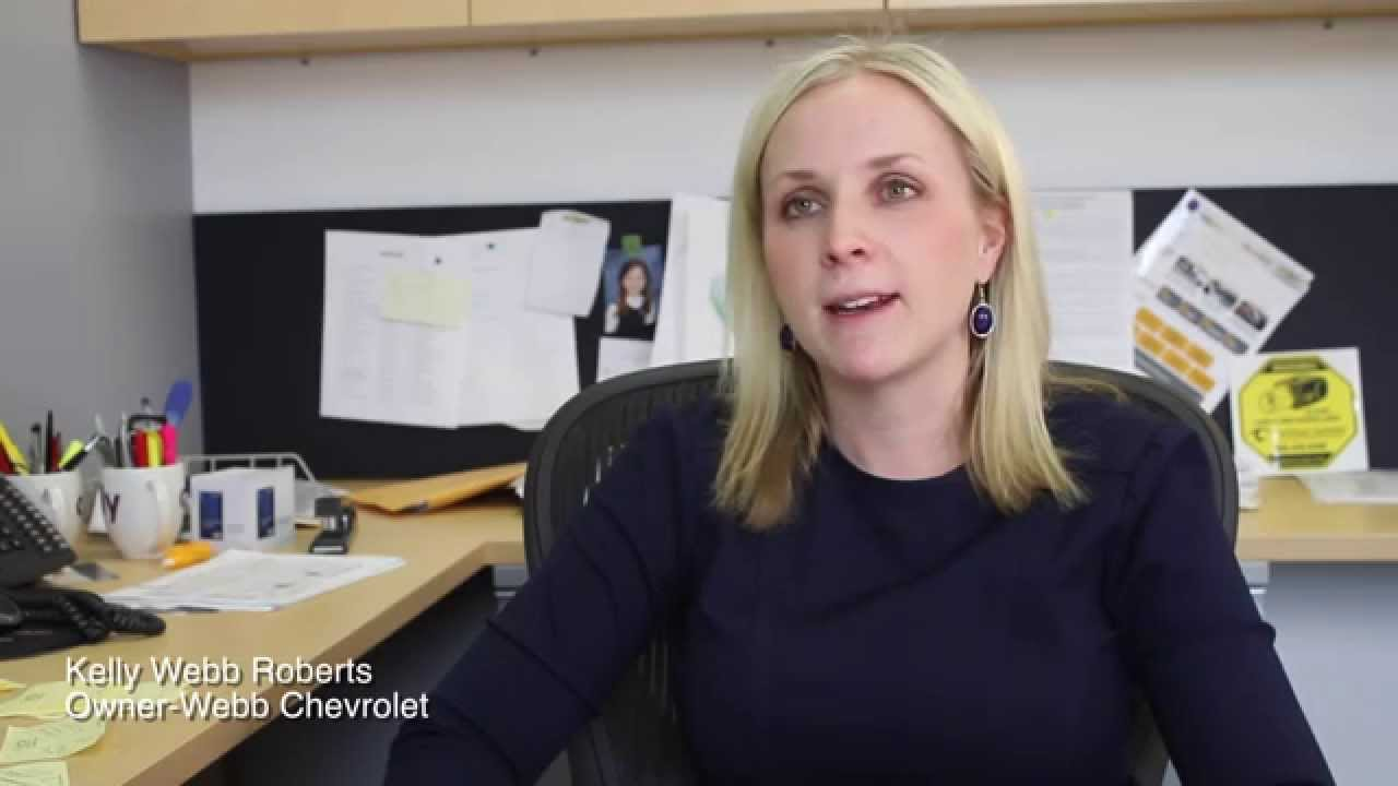 Invision Security At Webb Chevy Testimonial Youtube