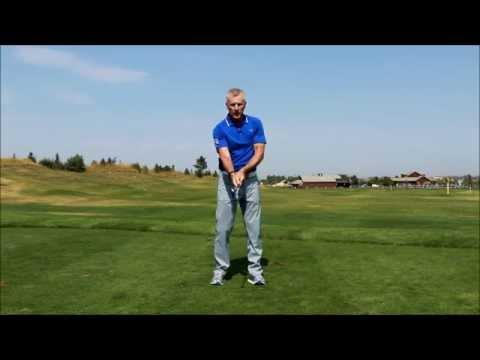 Face Rotation Drill - Geoff Greig, PGA Professional, Green Valley Ranch