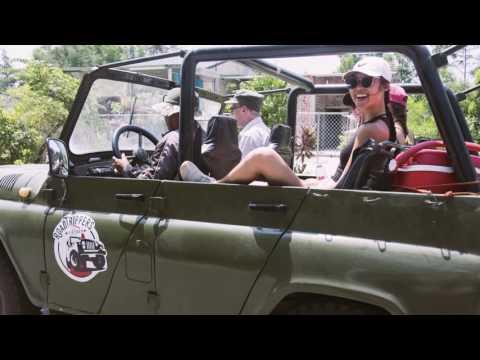 Road Trippers Vietnam