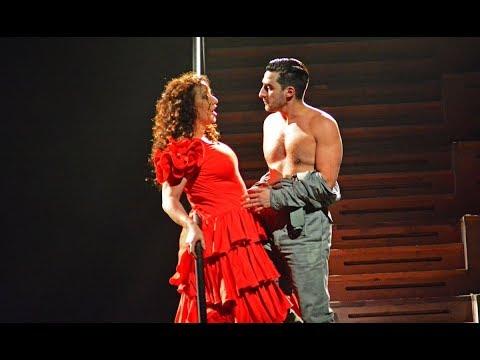 Carmen - Habanera Arie - Deutsche Oper