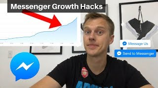 How To Create A Free Facebook Messenger Bot For Marketing & Leads