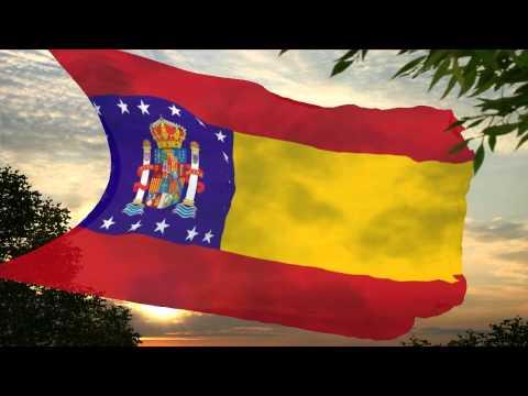 bandera-de-una-hipotética-monarquía-federal-españolas